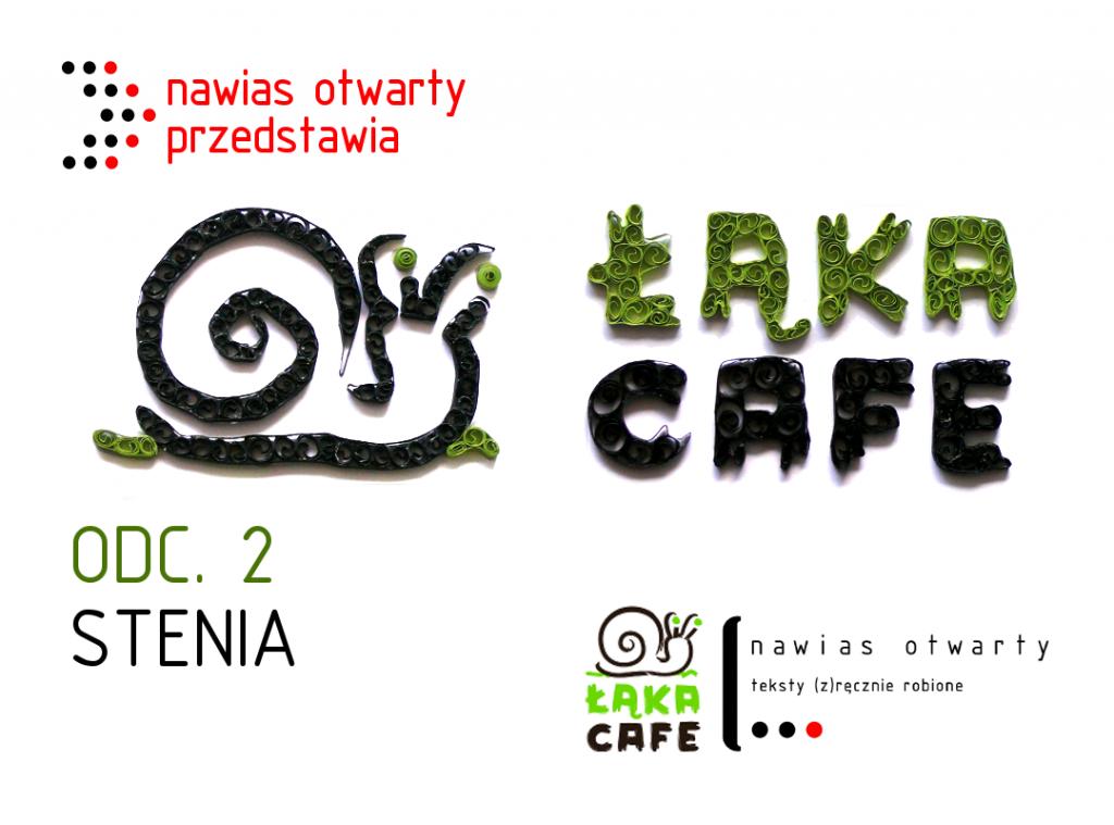 Łąka Cafe_Stenia