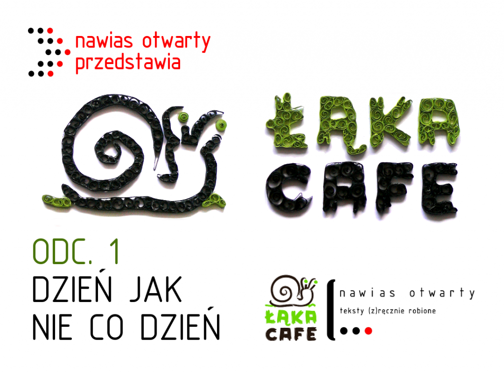 Serial_Łąka Cafe_Odc. 1