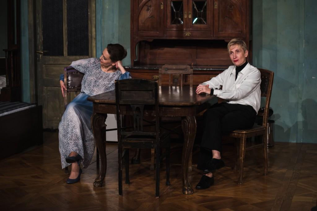 Fotografia w zbiorach Teatru Starego (źródło: www.stary.pl)