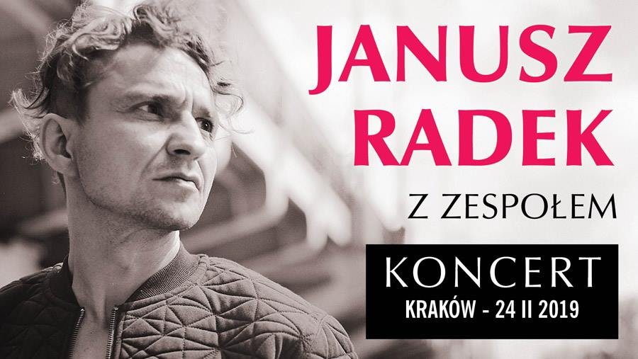 Janusz Radek Nawias Otwarty